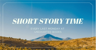 Short Story Time at Uncharted Books