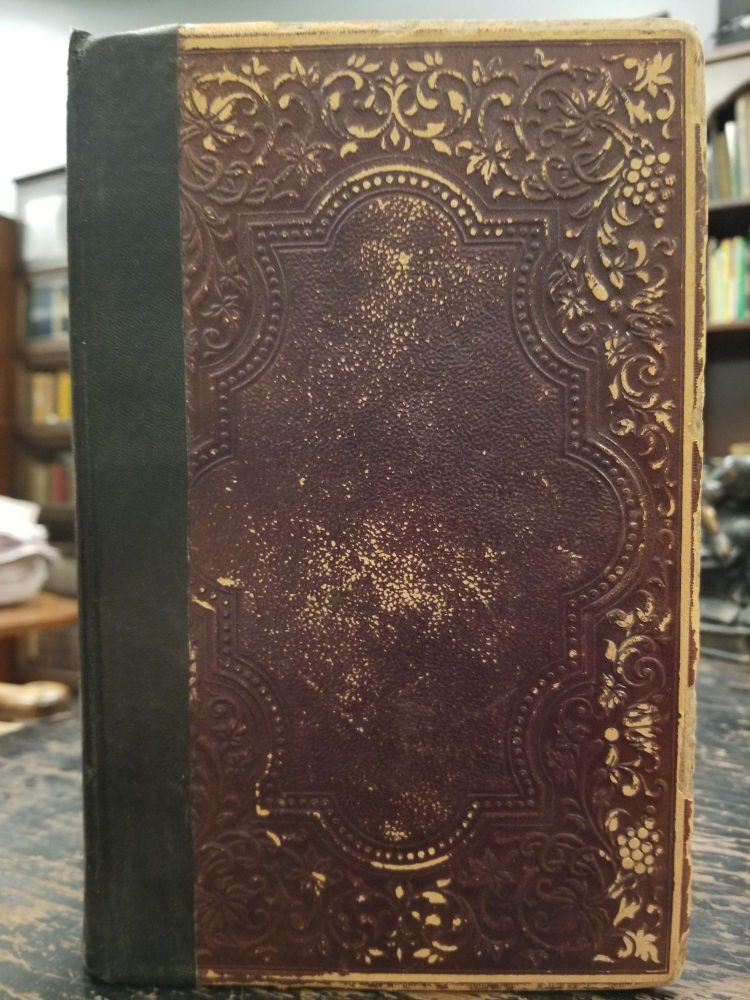 An Illustrated History of the New World; Containing a General History of the Various Nations, States and Republics of the Western Continent. John L. DENISON.