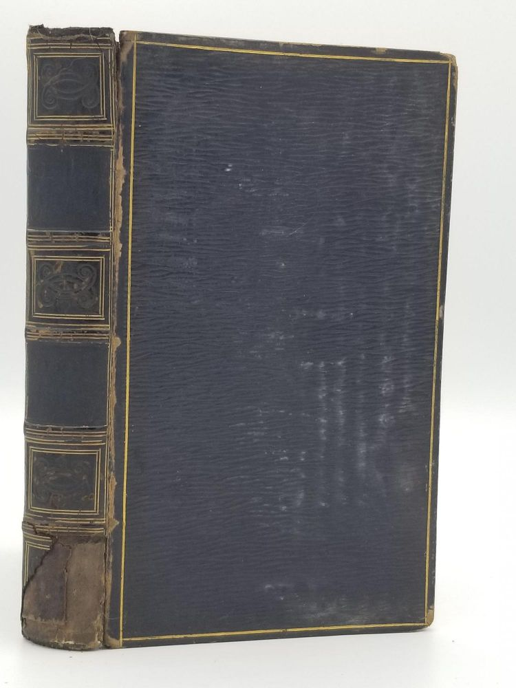 Horae Solitariae; Or, Essays upon some remarkable names and titles of Jesus Christ, occurring in the Old Testament... Vol. II. Ambrose SERLE.