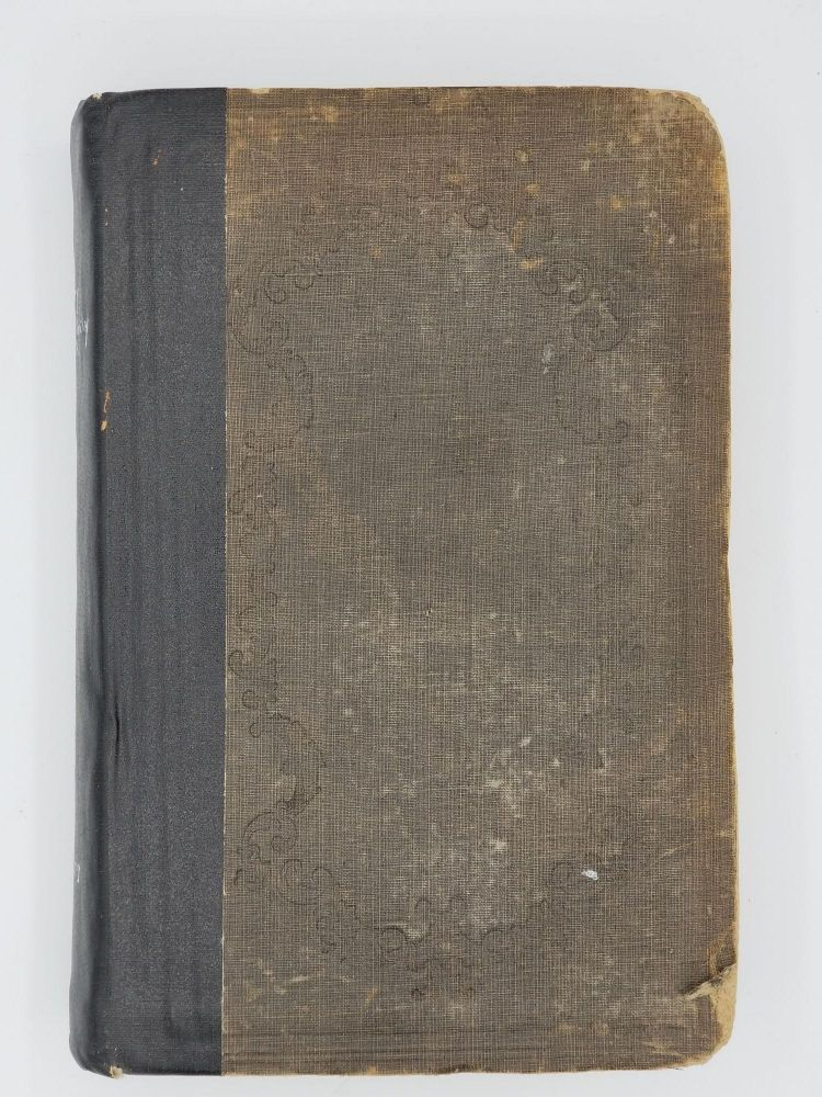 A History of Jefferson County in the State of New York, from the Earliest Period to the Present Time. Franklin B. HOUGH.