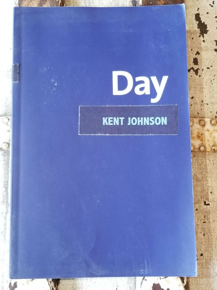 Day. Kent Johnson, Kenny Goldsmith.