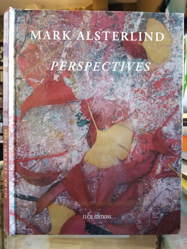 Perspectives. Mark ASTERLIND.