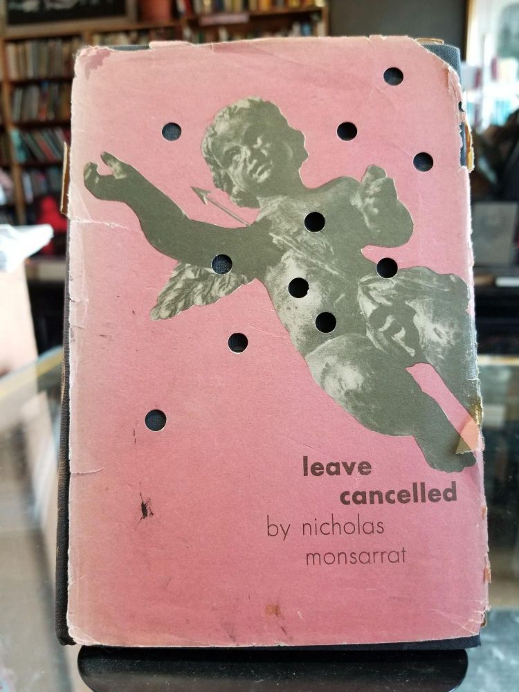 Leave Cancelled. Nicholas Monsarrat.
