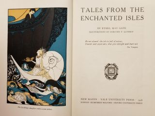 Tales from the Enchanted Isles