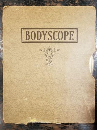 Bodyscope