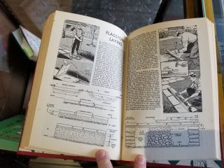 Do-It-Yourself Encyclopedia (set of 12); for home-owner, craftsman and hobbyist in twelve volumes