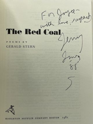 The Red Coal