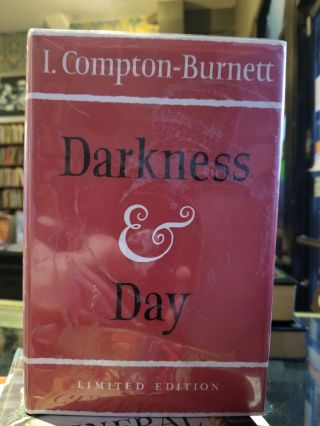 Darkness & Day. I. Compton-Burnett
