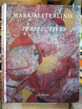 Perspectives. Mark Alsterlind